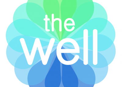 The Well - Brand Identity